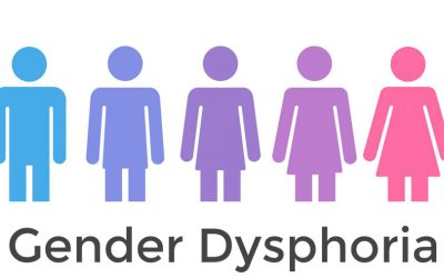 Conversion Therapies Legislation for Gender Dysphoria