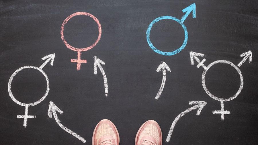 Cross-sex hormone treatment